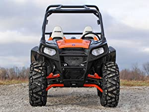 Amazon Com Superatv High Clearance Front A Arms For