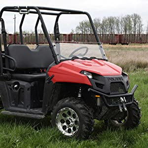 """Polaris Ranger Midsize 2"""" Lift Kit"""