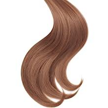 strand test for hair bleaching