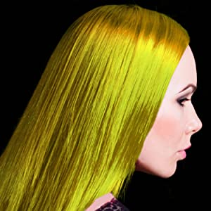 Bright Long Banana 15.cm hair clip choice of colour