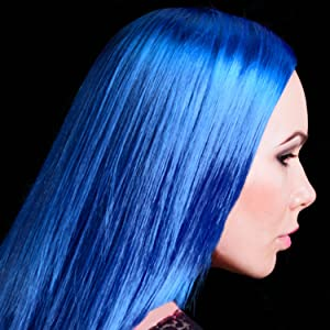 f3da9b60108 FAQ  What is the difference between semi-permanent   permanent hair color