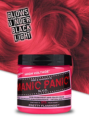 5988dd70b Amazon.com   Manic Panic Semi-Permanent Hair Dye