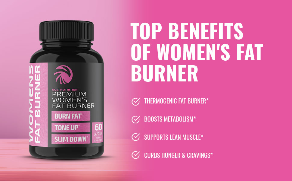 boost metabolism supports lean muscle thermogenic fat burner curbs hunger and cravings night time