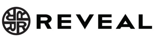 reveal logo nature tech accessories
