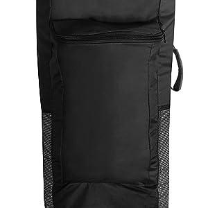isup bag