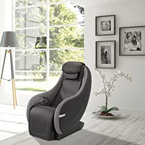 Itu0027s Our First Compact Massage Chair That Reclinesu2014just Like A Full Size  Chair. And Itu0027s The Perfect Choice For Your TV Room, Game Room Or Home Gym.