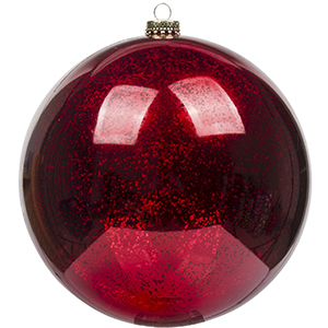 amazon com ki store 34ct christmas ball ornaments shatterproof
