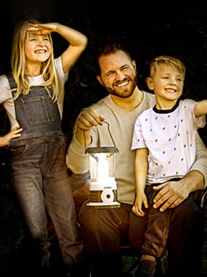camping lantern for kids