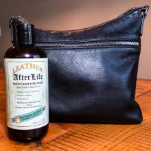 Amazon Com Leather Afterlife Leather Conditioner The