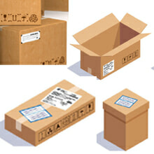 Amazon.com: Cinta de papel Kraft de Star Brand para ...