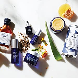 Naturopathica Holistic Health A DISTINCTLY DIFFERENT WELLNESS BRAND Skincare Skin Care Body Care Tea
