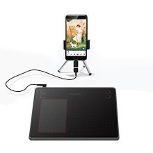 osu tablet wacom tablet huion tablet art tablet ugee m708 xp-pen g640graphics tablet