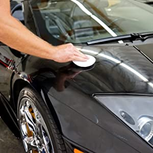 Ceramic Car Wax >> Amazon Com Ceramic Wax Best Automotive Paint Sealant Infused With