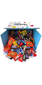 Amazon.com : Candy Bulk Variety Pack Mixed Assortment by