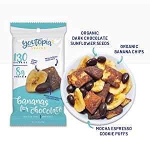Bananas for Chocolate summary image