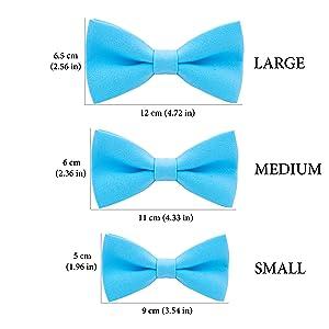 Amazon.com: Bow Tie House - Corbata de moño para adultos y ...