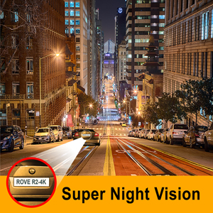 super night vision