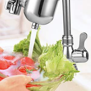 wash vegatable