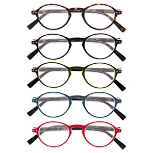 fully magnified reading glasses, readers.com, the studio
