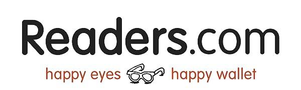 readers.com, readers, reading glasses