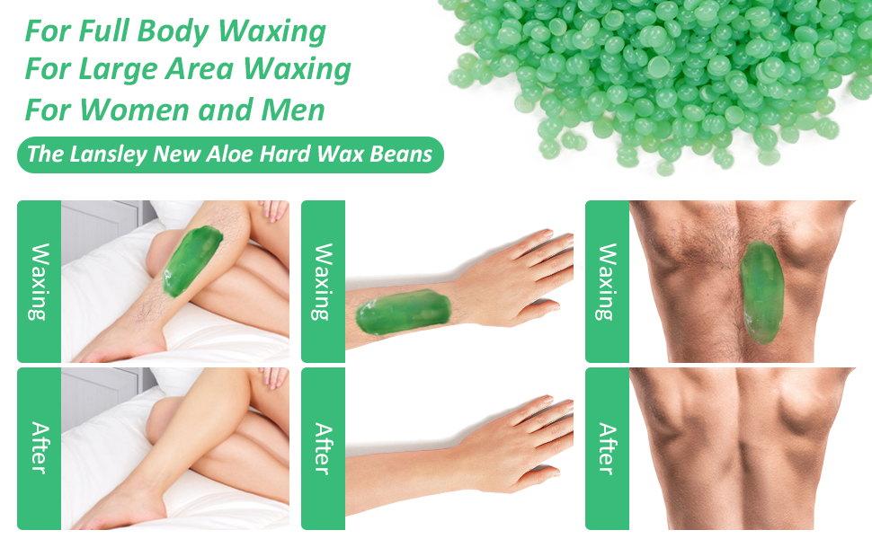 waxing kit for women