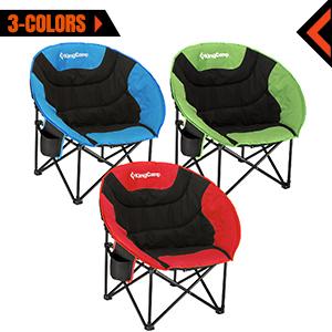 Camping Quad Chair