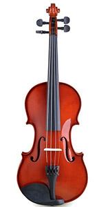 advanced violin