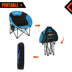 Backpacking Folding Chair