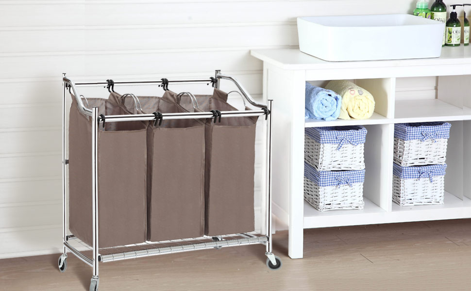 StorageManiac Is A Professional Provider Of Various High Quality Home  Storage Products, Such As Shoe Rack, Laundry Hamper, Closet System, Drying  Racks, ...