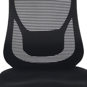 Amazon Com Viva Office Mesh Chair Ergonomic High Back