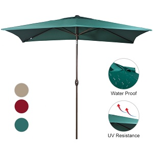More About This Handy Patio Umbrella Product