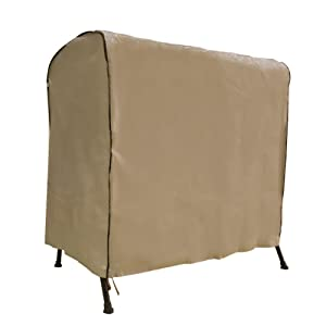 2 Seat Swing Glider Cover