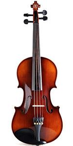 aldult violin