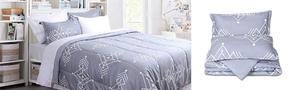 beautiful comforter