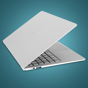power-efficient EZbook X4
