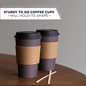 to go coffee cups