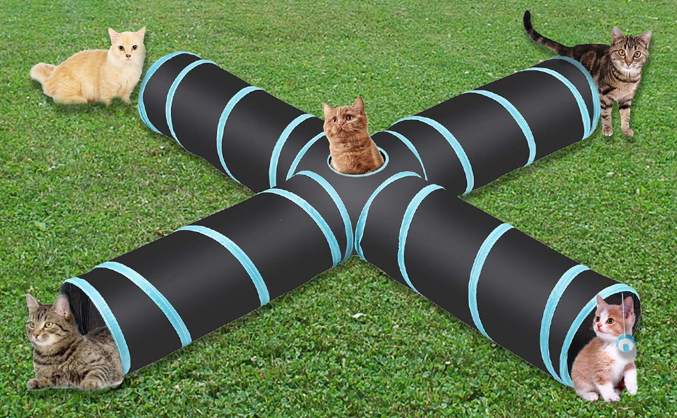 CAT TUNNERL