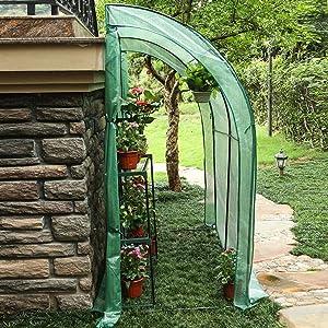 CO-Z Greenhouse