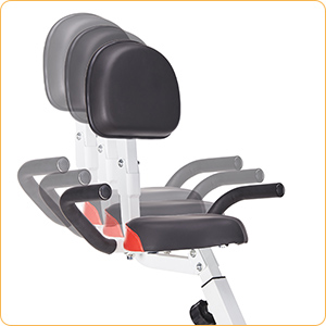 Dp Fitness 540 Exercise Bike Instructions