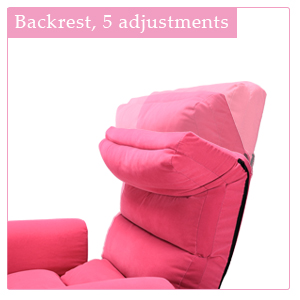 looking for a versatile and comfy chair that can turn into almost any shapes you want look no further try out brand new folding sofa chair