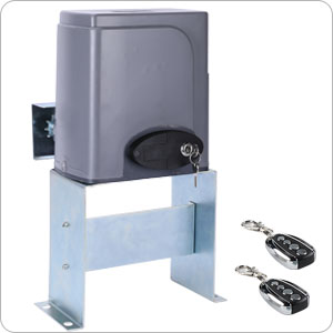 CO-Z Automatic Sliding Gate Opener Hardware Sliding Driveway Security Kit  (Sliding Gate Opener)