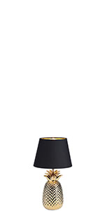 Amazon.com: CO-Z Lámpara de escritorio vintage con bombilla ...