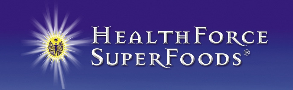 health force super foods