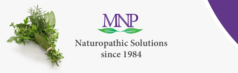 naturopathic solutions since 1984