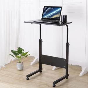 computer desk on wheels