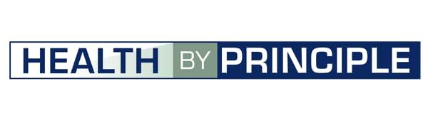 Health By Principle Logo