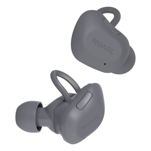 NUARL True Wireless Stereo Earphones Earbuds