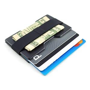 Cash Storage Card Holder