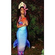 Mermaid Cosplay Costume