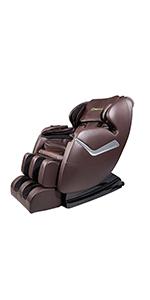 Amazon.com: Real Relax Massage Chair, Full Body Zero Gravity ...